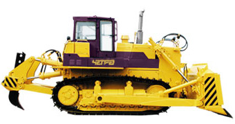 Трактор ТМ-25.01