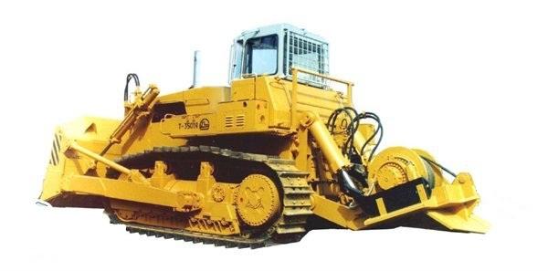 Трактор Т-35.01 ЯБЛ