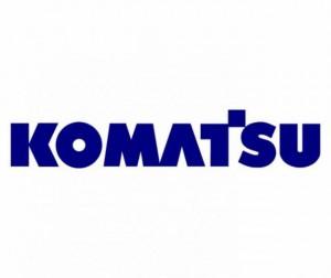 Komatsu – бренд №1 в мире по созданию дорожной, карьерной и строительной техники